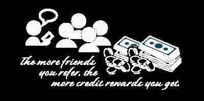 Referral Rewards 400 x 199